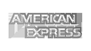 Amirican Express Logo Juliet Funt