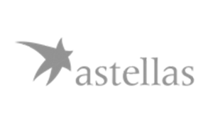Astellas Logo Juliet Funt